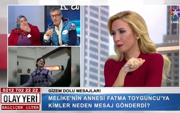 Olay Yeri Melike Toyguncu davasında son durum ne?