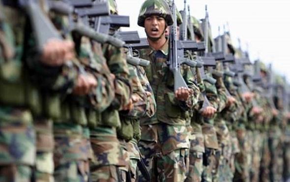 Göreve iade edilen askerler 697 sayılı KHK isim listesi