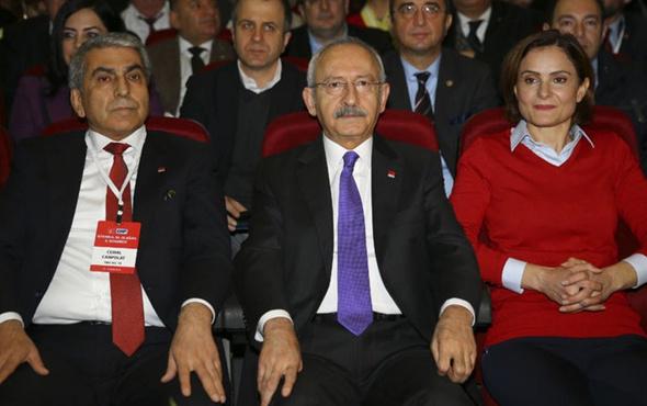 CHP'de İstanbul il başkanı kim oldu? Kritik seçim