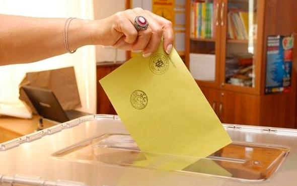 AK Parti'den seçim yasasıyla ilgili flaş açıklama...