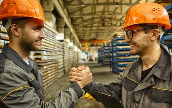 60 bin kişi işe alınacak yeni istihdam projesi geldi
