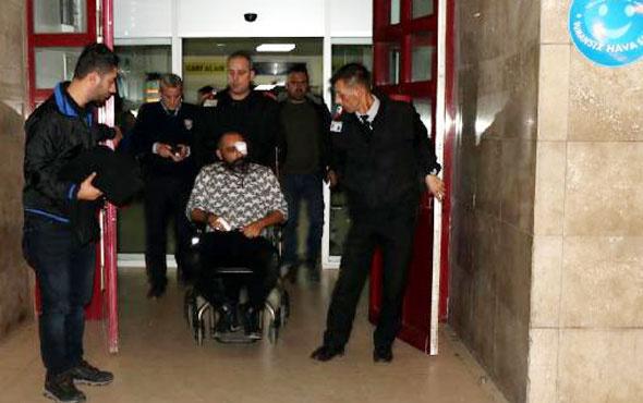 Zonguldak'ta doktor dehşeti! 3 polis yaralı...