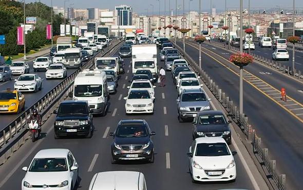 İstanbul'a hız ayarı geliyor sürücüler dikkat