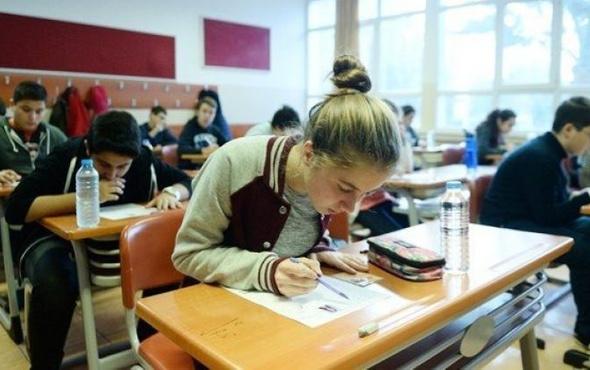 2018 MEB liseye geçiş sınavı örnek soruları