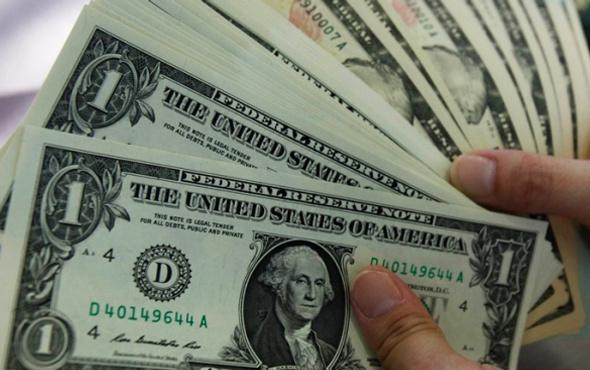 Dolar geceye hızlı başladı! Dolar ne oldu?