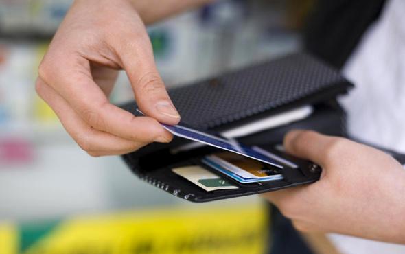 Kredi kartı internet onayı online alışverişe veto başladı