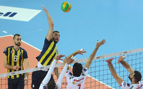 Fenerbahçe'ye büyük darbe
