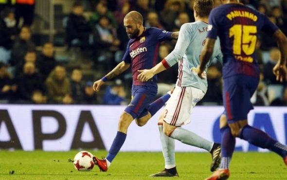 Emre Mor Barcelona'yı salladı ama yıkamadı