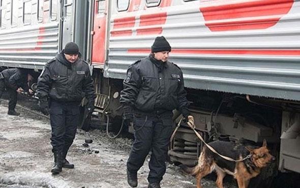 Moskova'da bomba paniği yaşandı