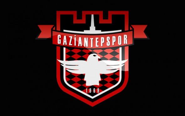 Gaziantepspor'da 3 futbolcu kadro dışı
