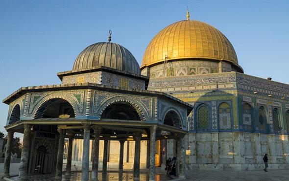 Mısır'da skandal Kudüs operasyonu! Haber yapmayın!