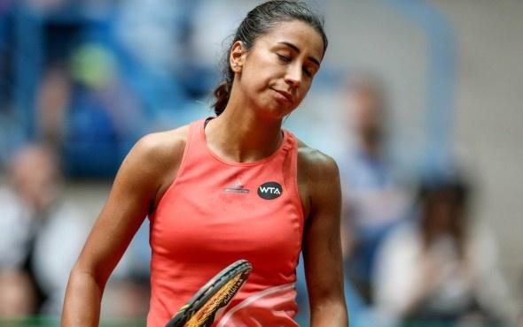 Avustralya Açık'ta 4 Türk tenisçi