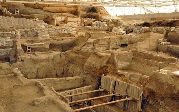 Neolitik dönemin DNA şifrelerini Türk bilim insanları çözecek