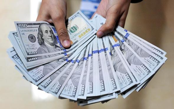 Dolar düşüşe geçti! Son durum ne?