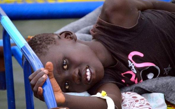 Nijerya'da salgın! Ölü sayısı 68'e çıktı
