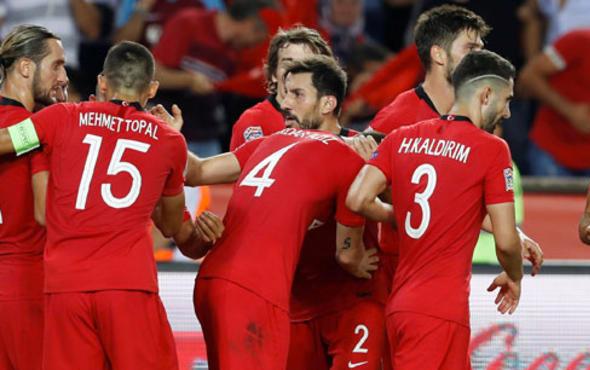 Türkiye - Bosna Hersek maçı hangi kanalda saat kaçta?
