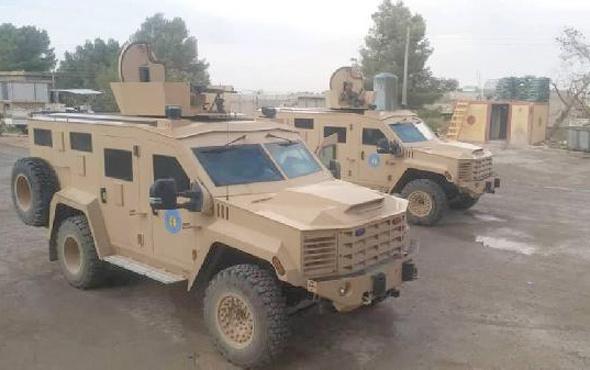 YPG'ye bir dev destek daha! Talabani grubu duyurdu