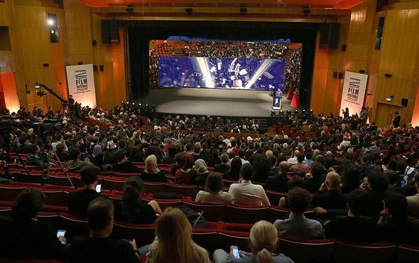 Boğaziçi Film Festivali'nin programı belli oldu