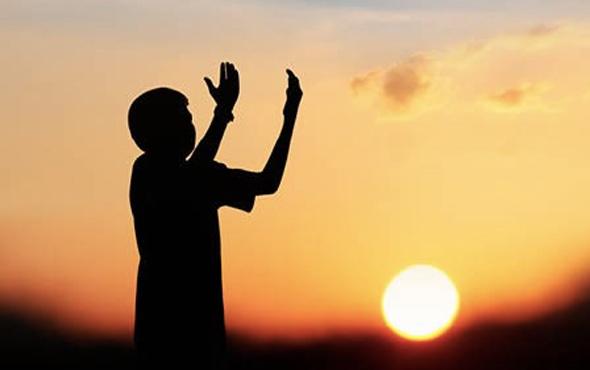 Cuma günü hangi saatte dualar kabul olur saati kaç?