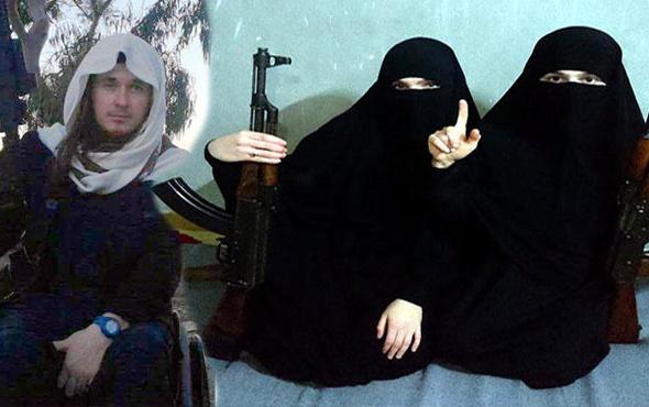 Kayseri'de yakalanmışlardı! 2 eşli teröristte flaş gelişme