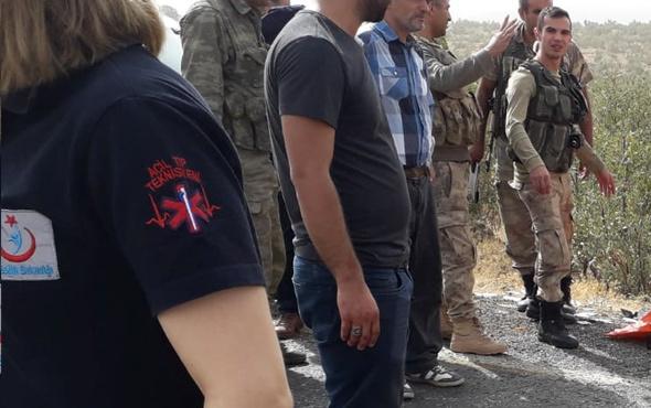 Mardin'de feci kaza! 2 ölü 17 yaralı