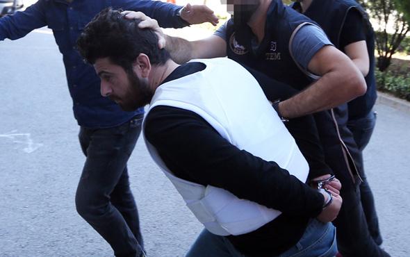 Yusuf Nazik'in ifadesi sonrası tutuklama!