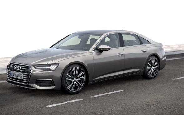 Audi'ye 800 milyon avroluk dizel cezası