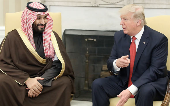 Veliaht Prens Muhammed bin Selman tahta oturabilir mi?