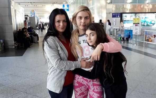 Aleyna Tilki'nin babası Mehmet Tilki kimdir annesi Havva Öztel çok değişmiş