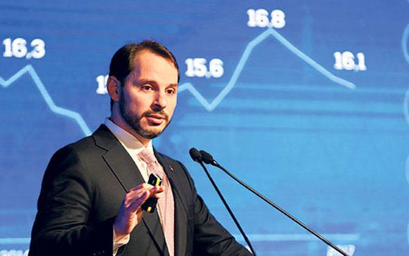 Bakan Albayrak enflasyonla topyekün mücadele planını açıklıyor