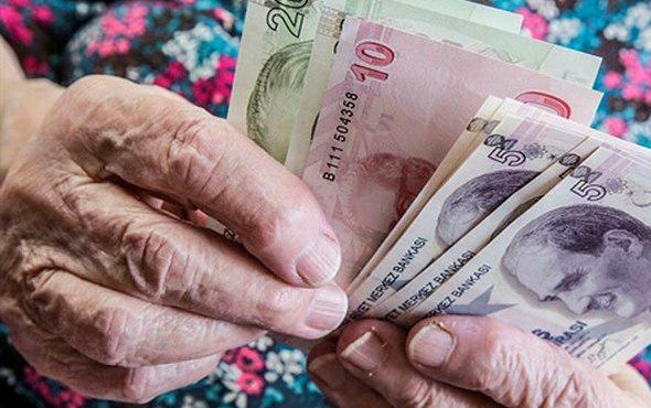 Emeklilere Ocak ayında 6 farklı zam birden yapılacak! İşte o zamlar