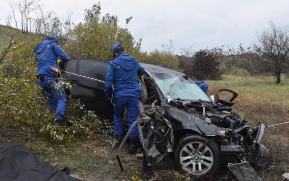 Silivri'de korkunç kaza: Ölü ve yaralılar var!