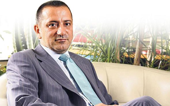 AK Parti'nin İstanbul'daki adayını Fatih Altaylı açıkladı