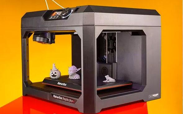 Esnaf ve sanatkarlar 3D yazıcı ile tasarım eğitimi alacak