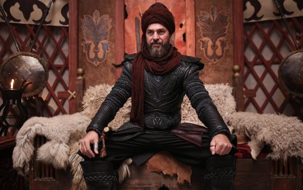 Diriliş'teki çocuk oyuncu kim Osman Bey'i oynuyor