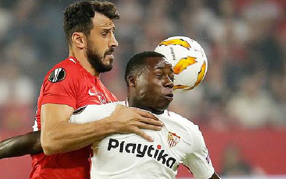 Akhisarspor - Sevilla maçı hangi kanalda saat kaçta?
