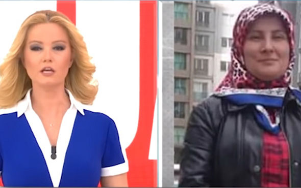 Nazmiye Oruçoğlu'nun katilleri bulundu mu Müge Anlı canlı yayında açıkladı