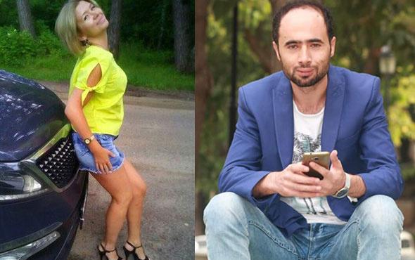 Ayrılmak isteyen sevgilisini otelde başını yere vura vura öldürdü