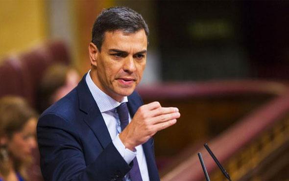 Macron'dan sonra İspanya başbakanına suikast girişimi...
