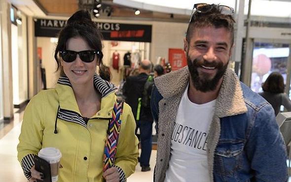 Pınar Deniz kimdir kaç yaşında sevgilisi  dizi setinden çıktı
