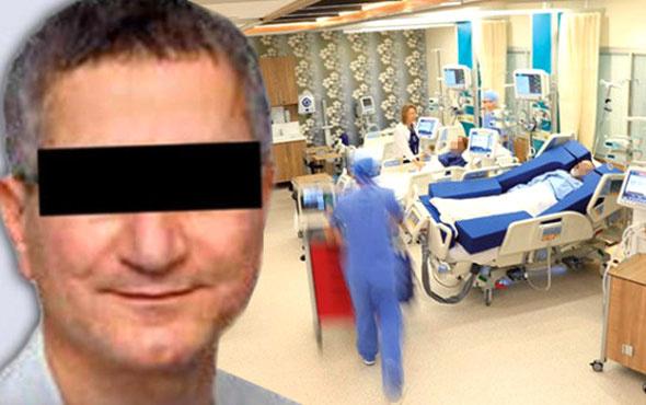 Almanya'da Türk Selim salgını! 13 bin hastaya bilerek bulaştırdı...