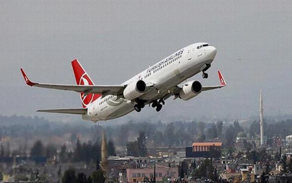 Türk Hava Yolları'ndan bir rekor daha geldi!