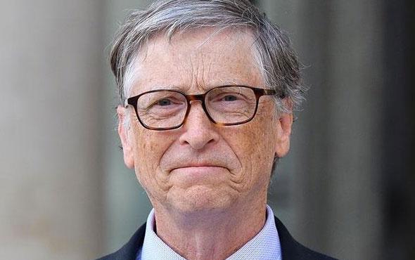 İşte Microsoft'un kurucusu Bill Gates'in en sevdiği 5 kitap