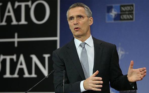 NATO 'Rusya anlaşmayı ihlal ediyor'