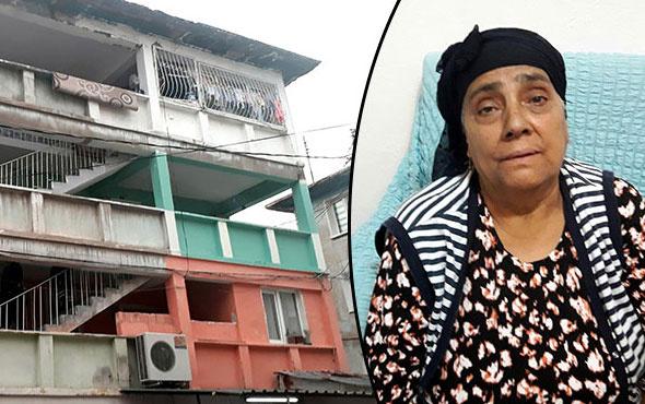 Evindeki kaçak elektrik kontrolü sırasında öldü