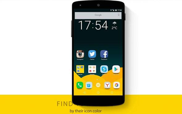 Yandex ilk akıllı telefonunu tanıttı