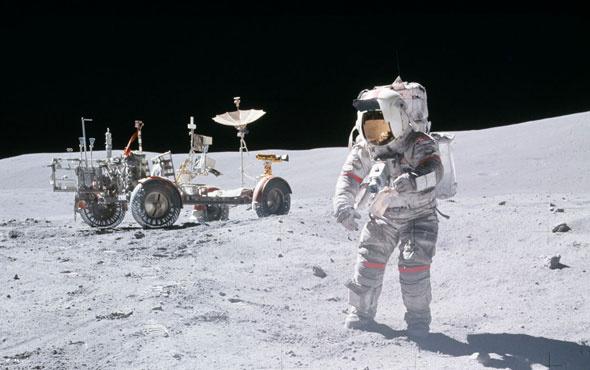 Emekli astronottan itiraf: NASA NeoCam'i yörüngeye oturtamayabilir