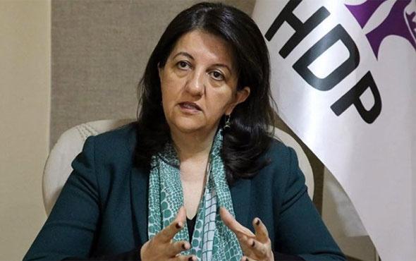HDP: Ankara, İstanbul ve İzmir'de CHP-İYİ Parti adayını destekleyebiliriz