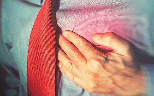 Sessiz kalp krizine dikkat! Hiç farkında olmadan...