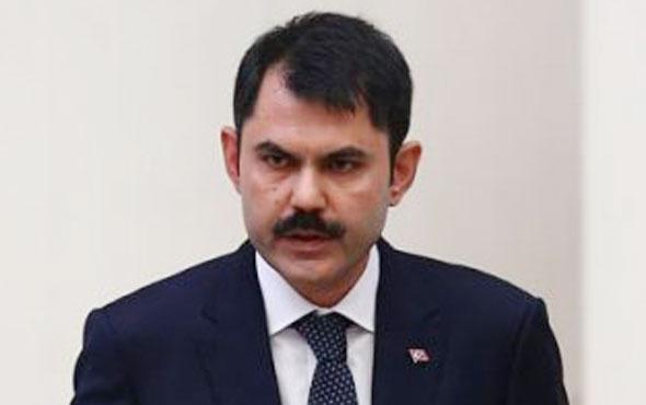 Murat Kurum Hazine arazisine talip olan çiftçi sayısını açıkladı